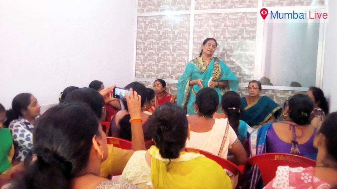 Shiv Sena Women Wing