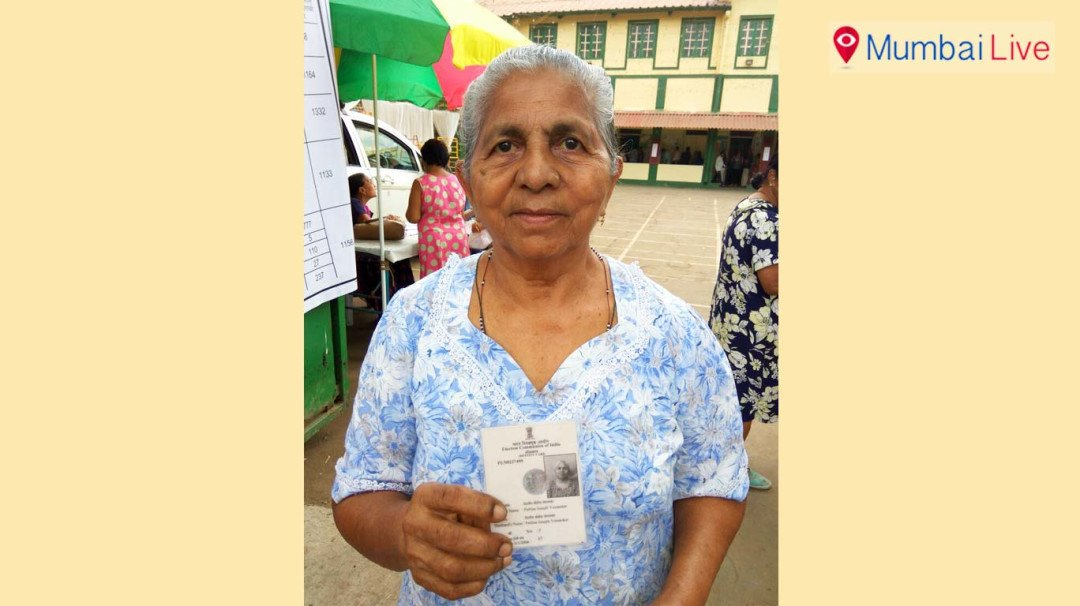 किसी ने 92 साल में किया मतदान, तो किसी को नहीं मिला मतदान केंद्र
