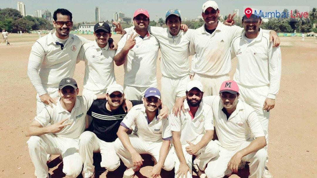 सेमी फाइनल में एलिफिस्टन क्रिकेट क्लब