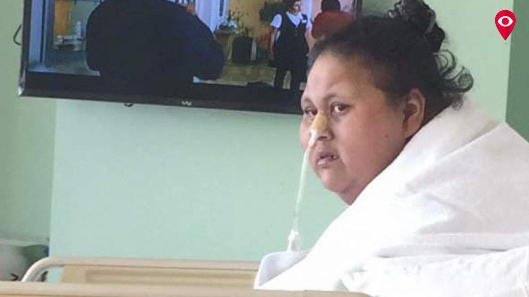 इमानच्या बहिणीविरोधात डॉक्टरांची लेखी तक्रार