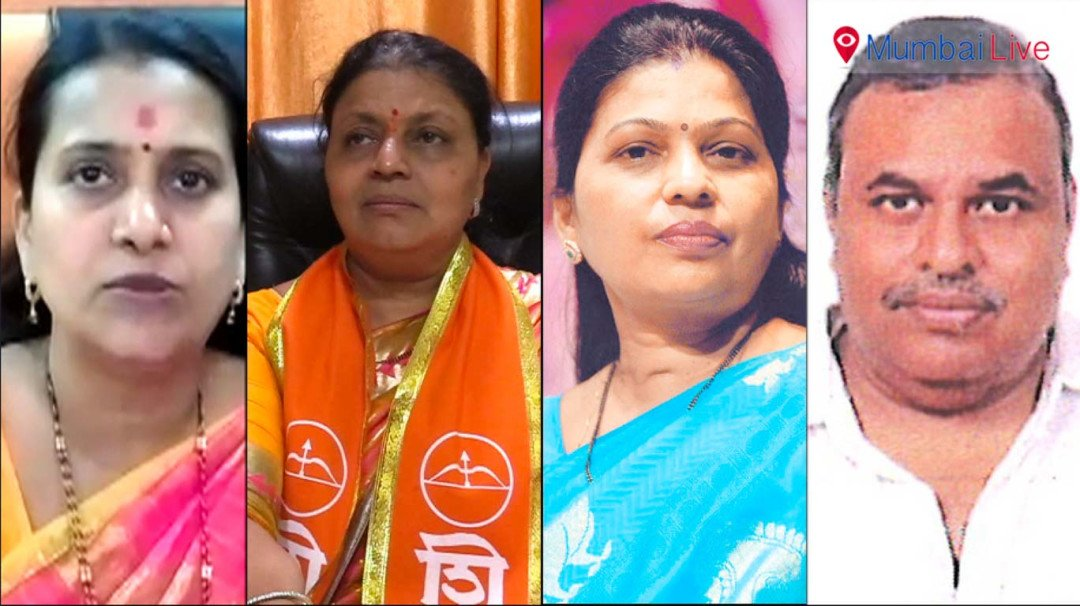 Four former mayors claim the victory