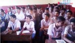 Programme for SSC students