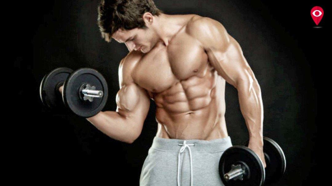 तरूणांनो स्टेरॉईड नको, नैसर्गिक व्यायाम करा- प्रशांत तळवळकर