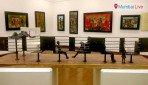 नेहरु सेंटर में कला प्रदर्शनी