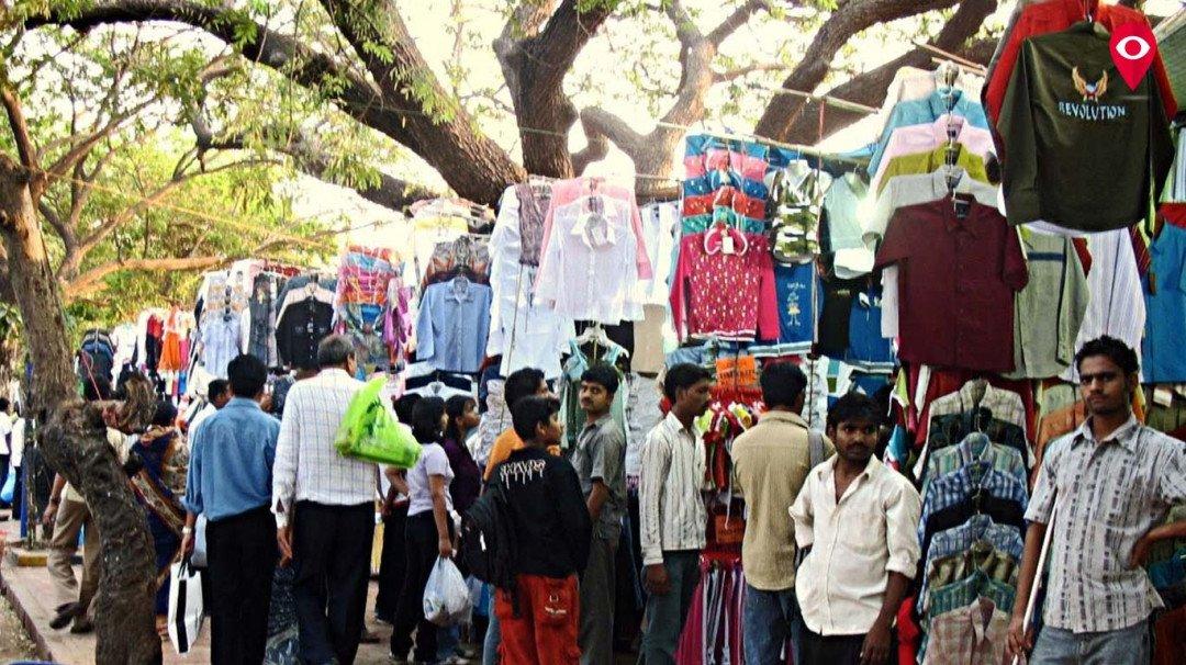 'फॅशन स्ट्रीट'च्या फेरीवाल्यांवर शुक्रवारनंतरच कारवाई