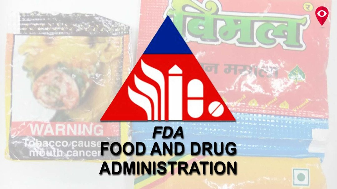 FDA crackdown on gutkha sellers after Mumbai Live sting
