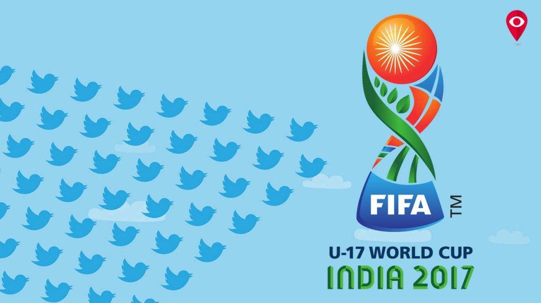 फीफा ने अंडर 17 विश्वकप के लिए शुरु किया हिंदी में ट्विटर अकाउंट