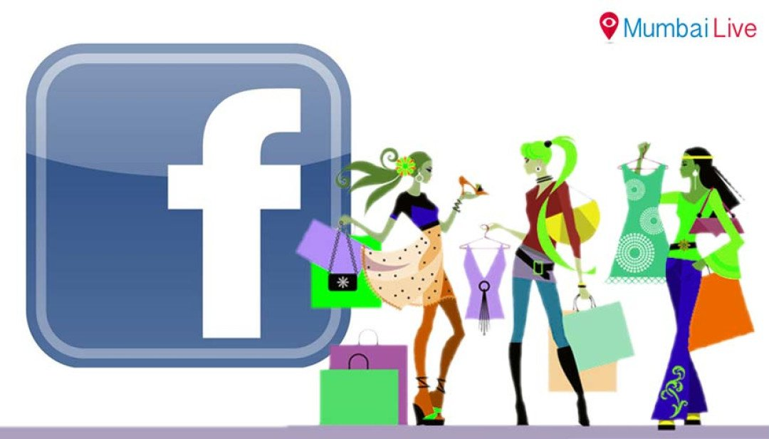 Online buying Through Facebook