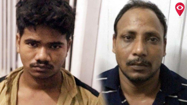 नोटबंदी के बाद भी जारी है नकली नोटों का खेल, 5 लाख के नकली नोटो के साथ दो गिरफ्तार