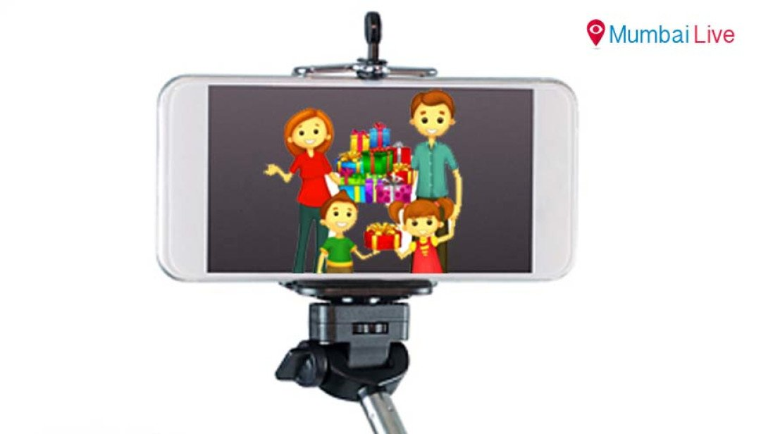 Click family selfie, win exciting prizes