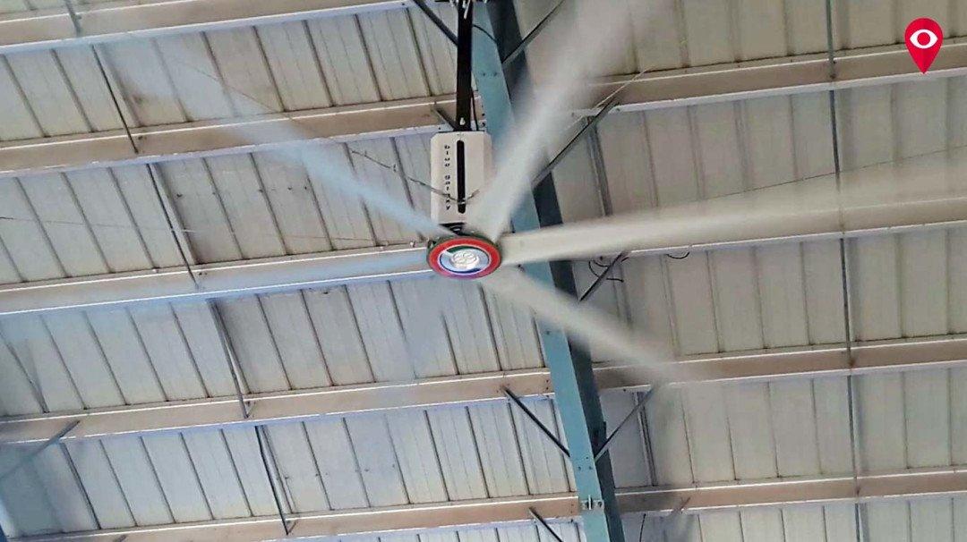 रेलवे की 'हवा' बदल रही है!