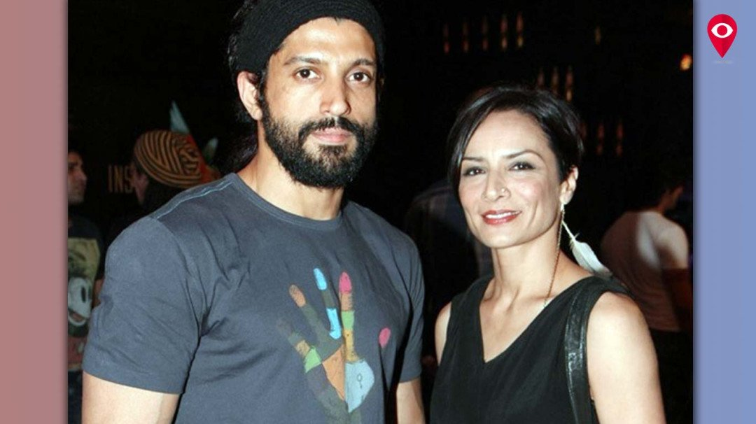 Farhan and Adhuna end their marital journey legally