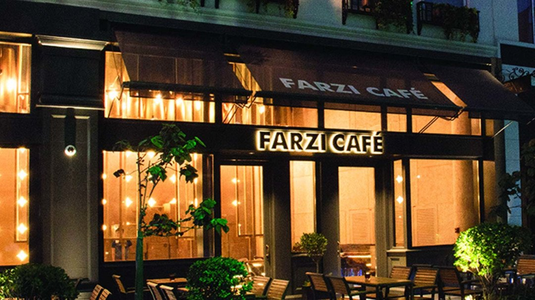 Zorawar Kalra's 'Farzi Café' all set for two new outlets in Aamchi Mumbai
