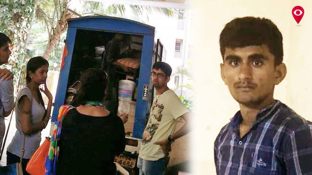 Charkop police arrest three in fraud case