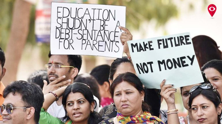 Maha Govt. forms committee to regulate fee hike in private schools