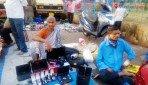 Hawkers to boycott BMC polls