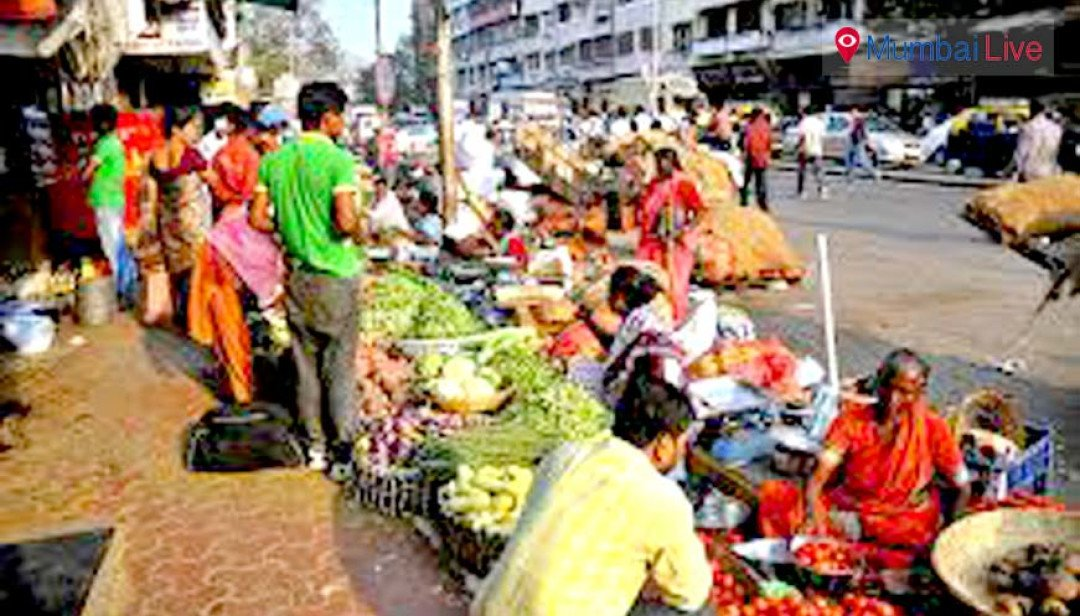State Government clears hawkers' policy