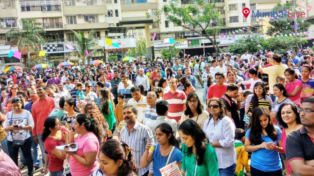 स्ट्रीट से 'कनेक्ट' मुंबई