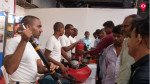 अग्निशमन दल ने किया अग्नि प्रतिबंधात्मक उपाय के लिए जनजागृति अभियान