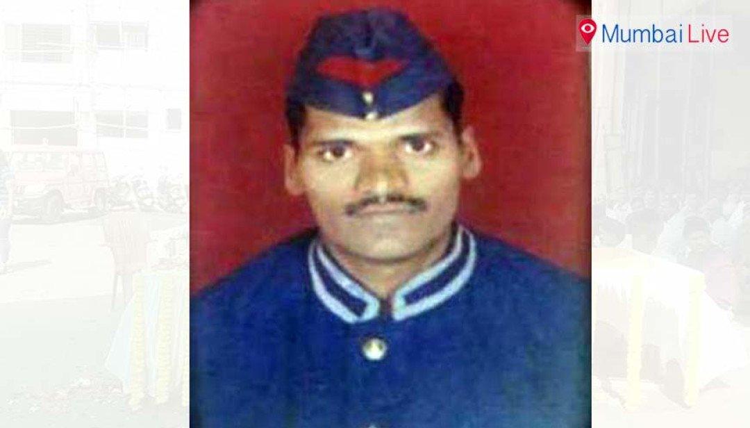 Isn't Fireman Rajendra Bhojane a Martyr?