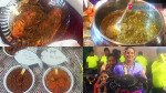Seafood fest in Juhu Koliwada