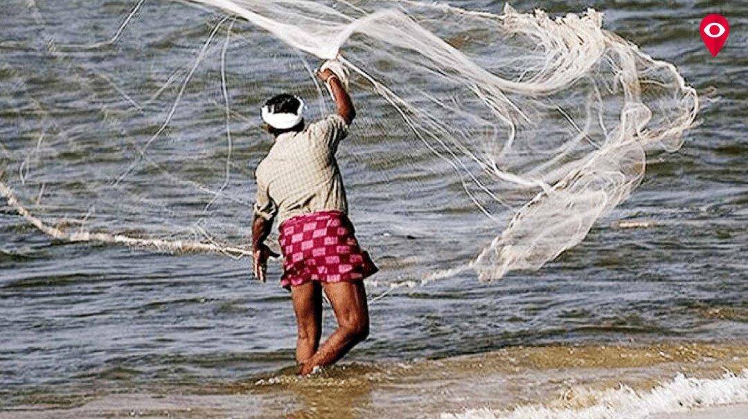 मछुआरो के लिए अच्छी खबर, बारिश में नहीं होगी नाव रखने में दिक्कत