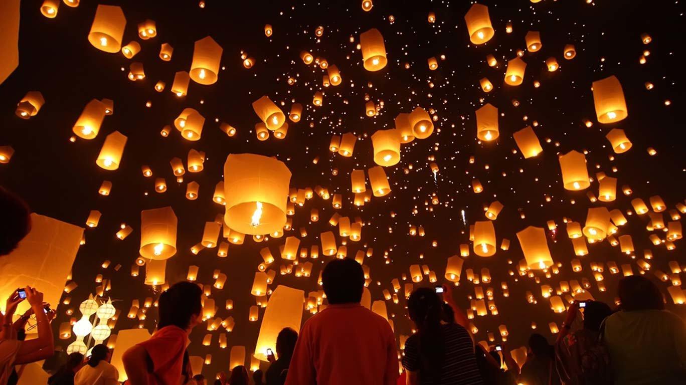 Image result for Mumbai in diwali