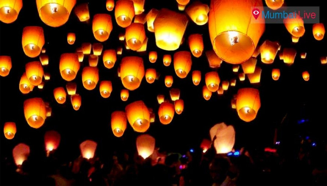 'Ban flying lamps this Diwali'