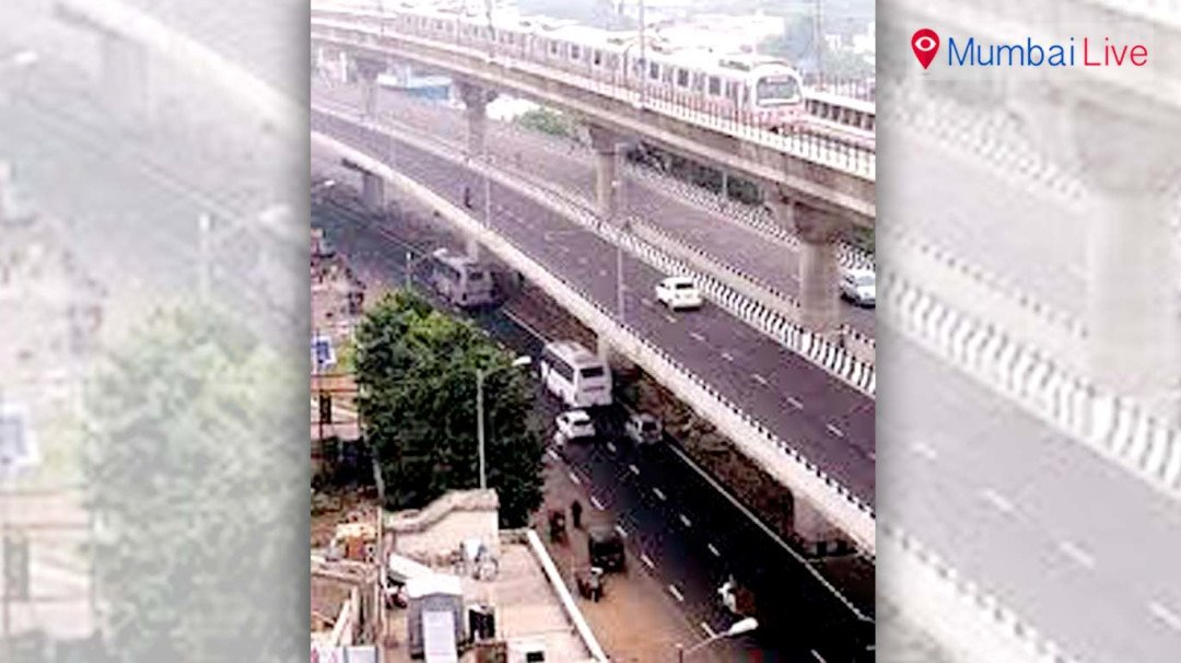 South flyover extension issue solved