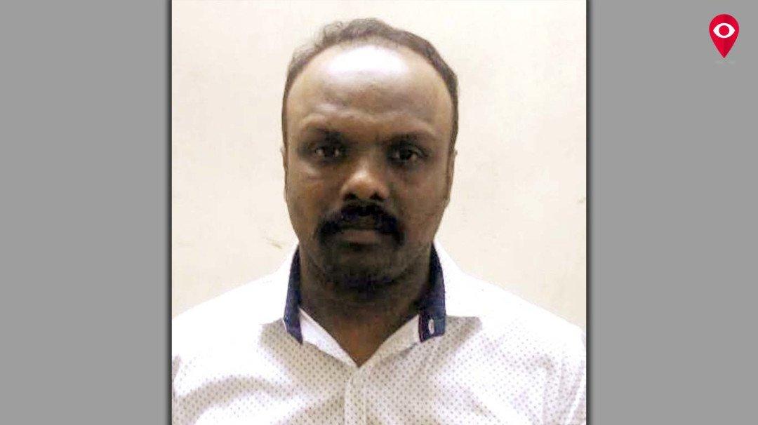 Sakinaka Police held 4 in cheating case