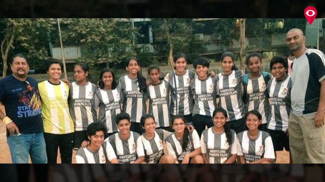 Football Leaders Academy win MDFA women's league