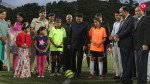 Maharashtra Governor opens OORJA Cup 2017