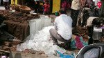 BMC destroys 1,800 kg of contaminated ice