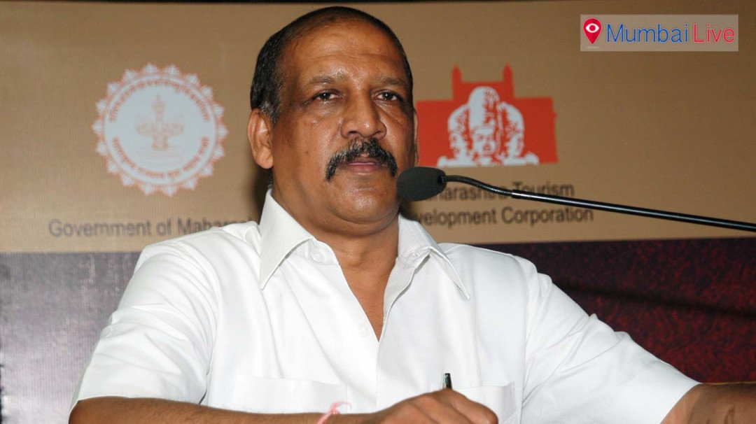 Gavit owes Rs 44 lakh to state
