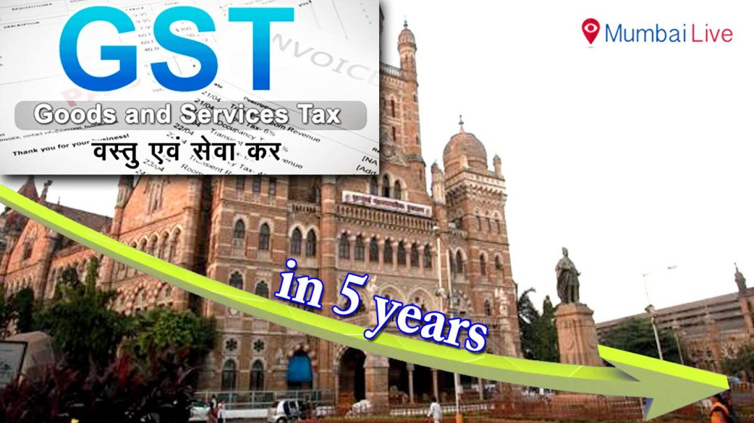 GST to kick out Octroi