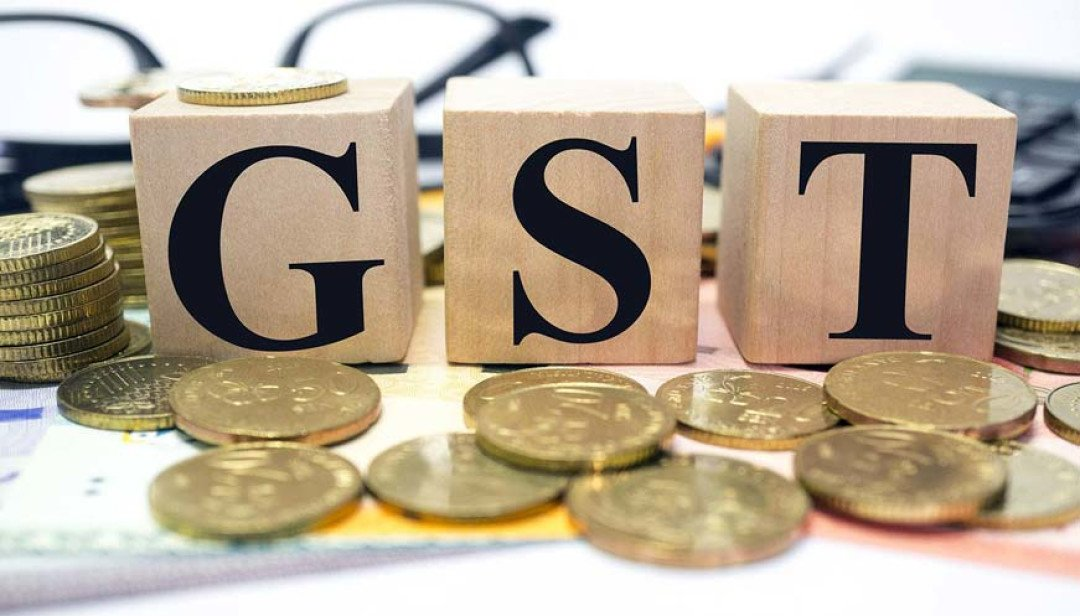 GST from 1st October?