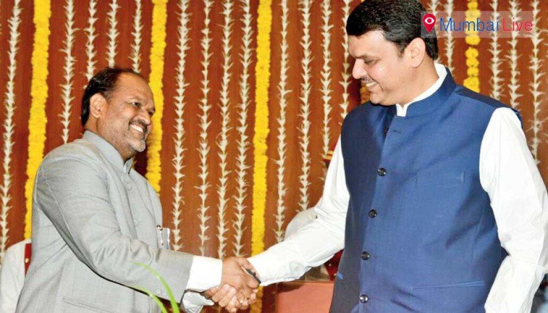 Big blow for Mahadev Jankar