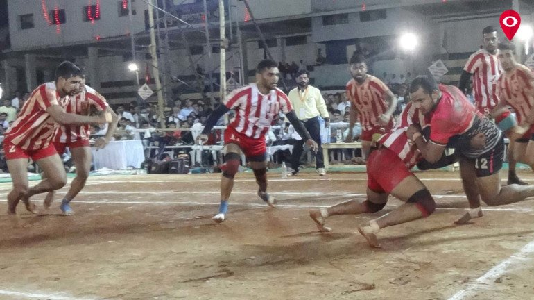 Air India clinches Ganesh Trophy