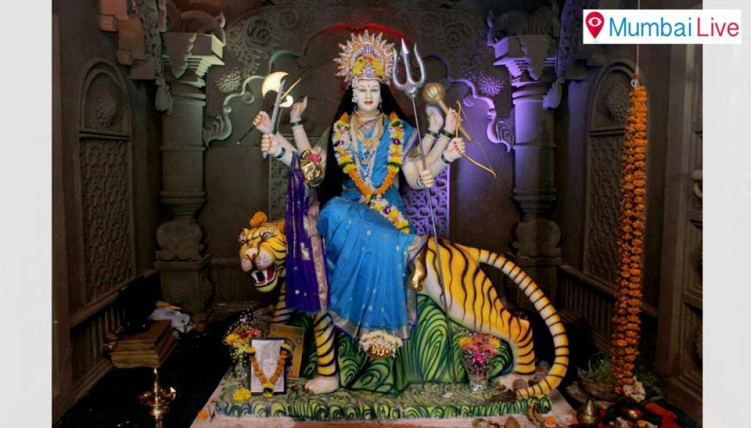 Charkop Ganesh Mandal's noble work