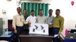 ठाणे पुलिस ने फिरौती के मामले में रवि पुजारी गैंग के दो गुर्गो को किया गिरफ्तार
