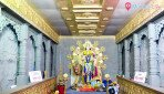 Ganpatipule Set for Goddess 'Durga'