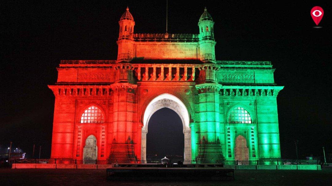 'गेट वे ऑफ इंडिया' की 'भारतद्वार'?