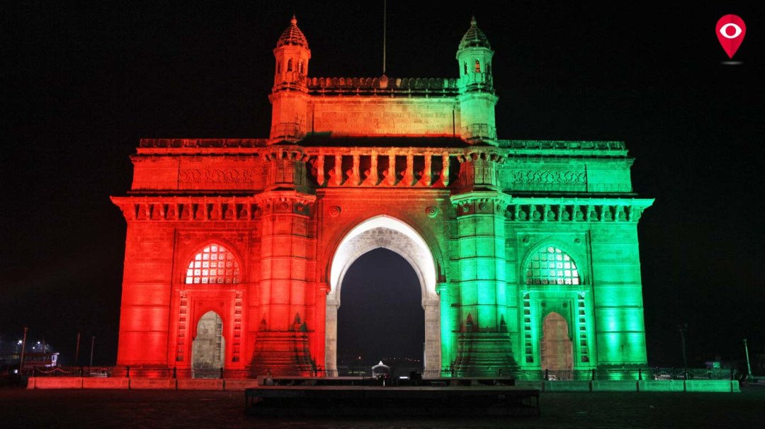 Gateway of India to be renamed 'Bharat Dwaar' ?