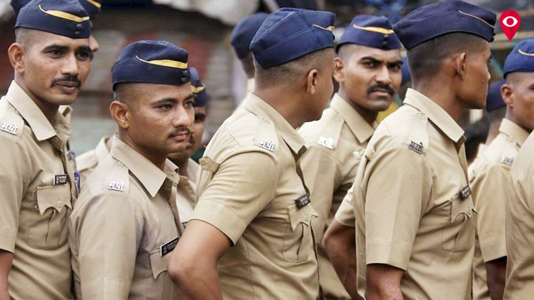 No accommodation for police personnel in Mumbai