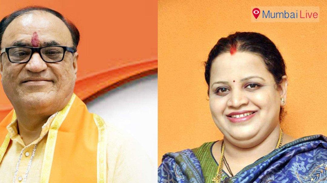Battle for BMC: Ghatkopar candidates gear for tough fight