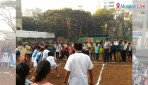'A' division shines in Kabaddi competition