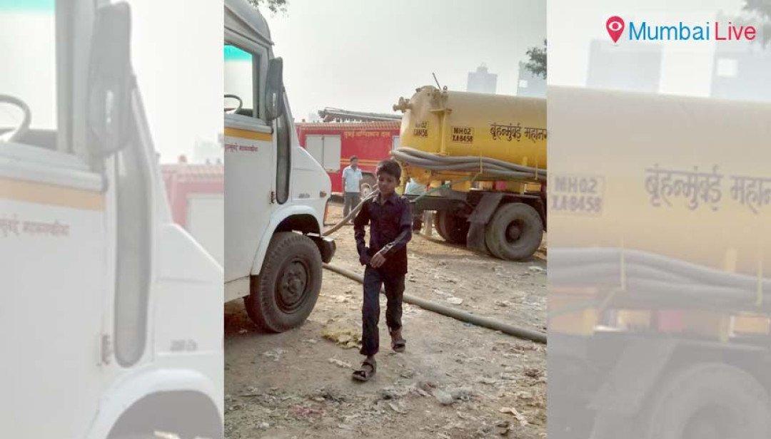 4-yr-old girl dies after falling in toilet tank
