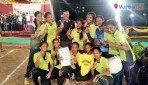 Balmohan kabaddi team shines