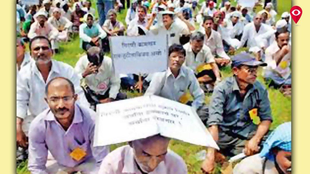 अर्ज न भरलेल्या गिरणी कामगारांना दुसरी संधी