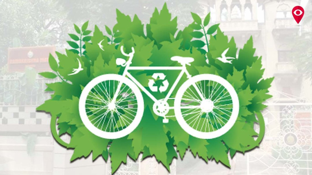 Go green with just a click